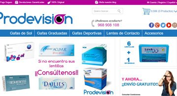 Prodevision